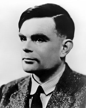 Alan Turing Suggests Testing Artificial Intelligence with the Game of Chess