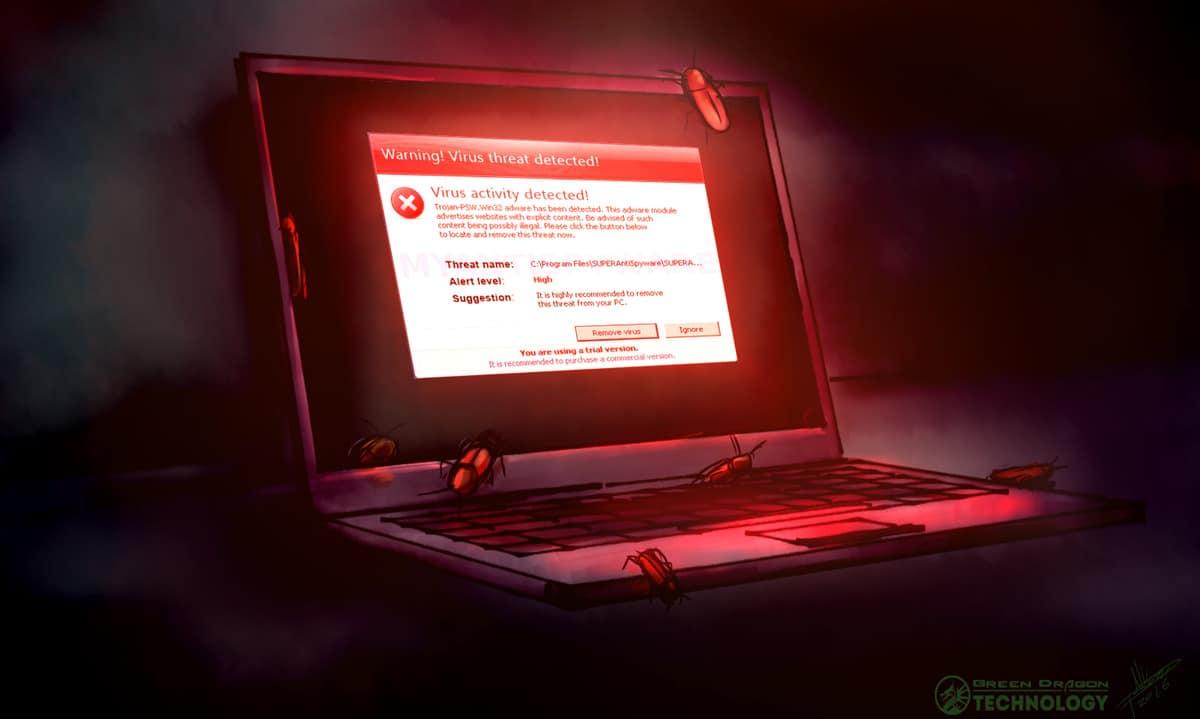 Bioprinting, Internet Speed Test, and the Michaelangelo Virus