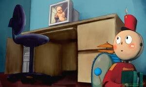 Revo Uninstaller, Hitman, & Pixar's Tin Toy