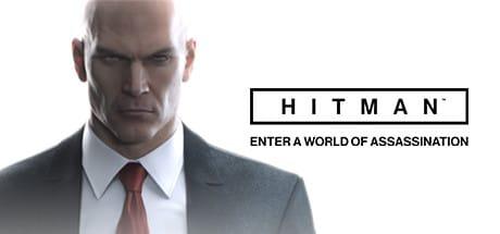 Hitman (TM) Enter a World of Assassination
