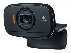 Logitech HD Webcam C525 HD 720p