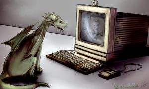 Locked Down Routers, Doom Reboot, & the Video Phone Call System