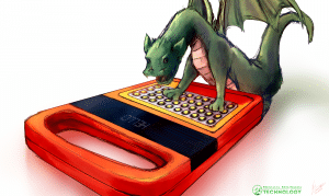 Machine Learning Chips, SSDs, & the TI Speak & Spell