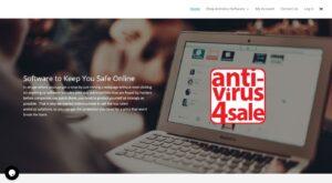 Antivirus4Sale.com