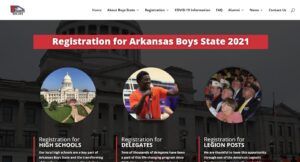 Arkansas Boys State