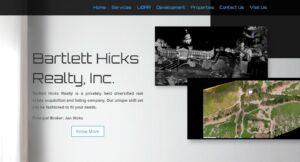 Bartlett Hicks Realty