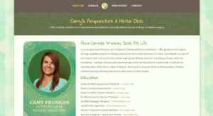 Camy's Acupuncture & Herbs Clinic