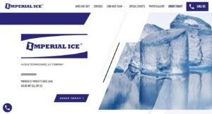 Imperial Ice
