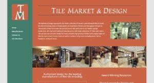 Tile Market & Design