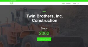 Twin Brothers Construction